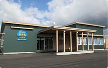 写真:岩見沢デイサービスセンターあすも