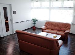 共用部:2階娯楽室・カラオケルーム