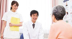 写真:健康管理